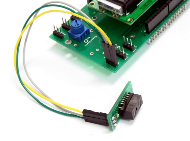 Cable H-H arduino