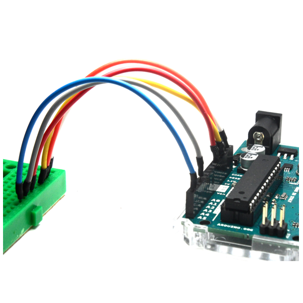 Cables arduino
