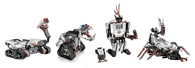 Robotica colombia